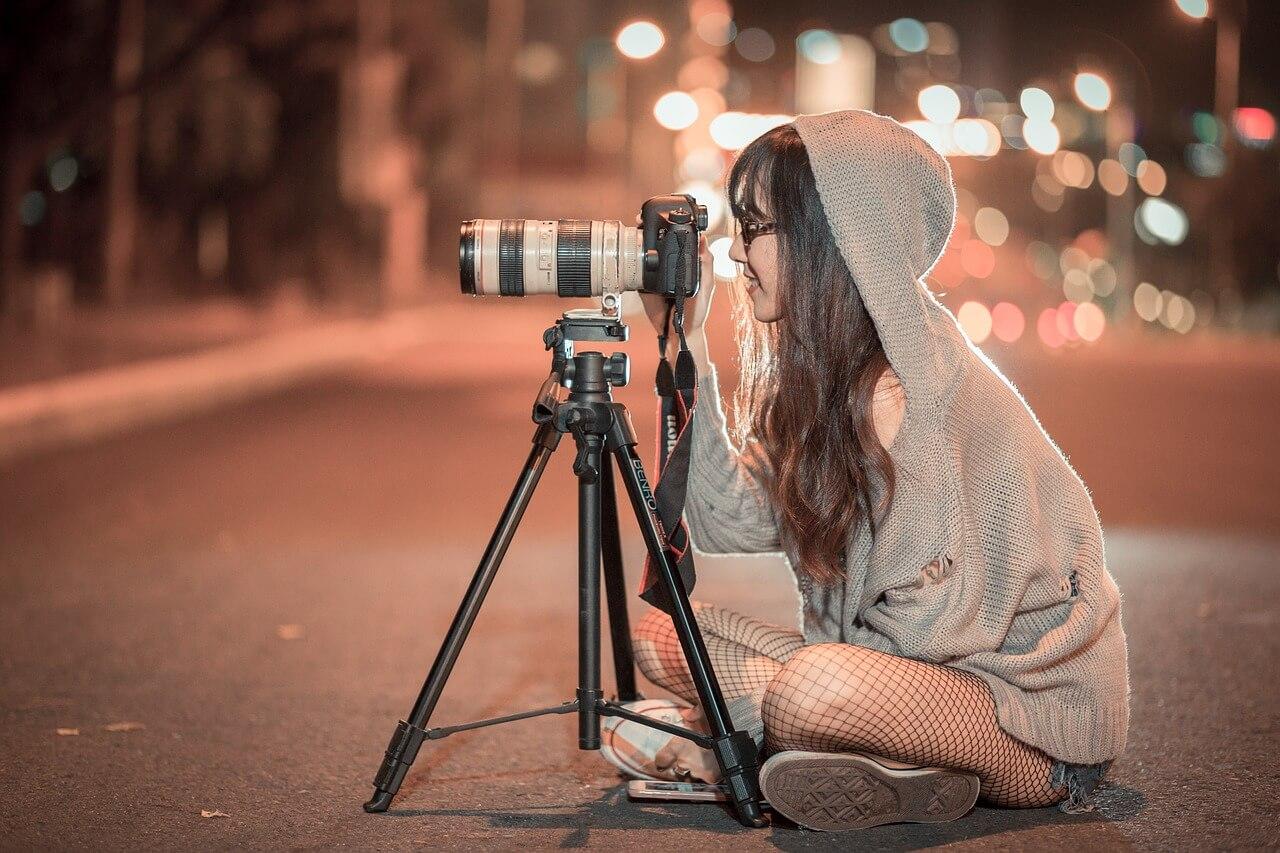 Create a Video