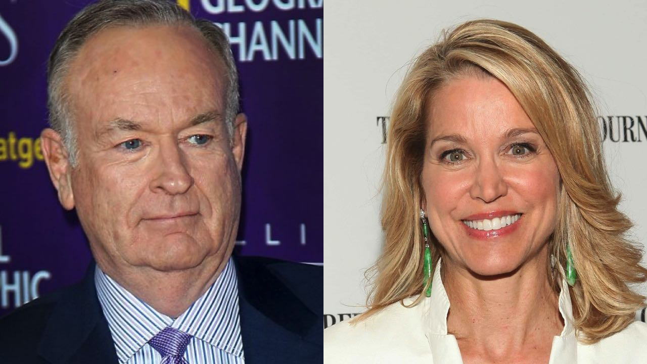 Fox News Anchors That Got Fired