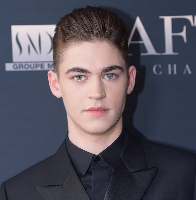The Truth About Hero Fiennes Tiffin