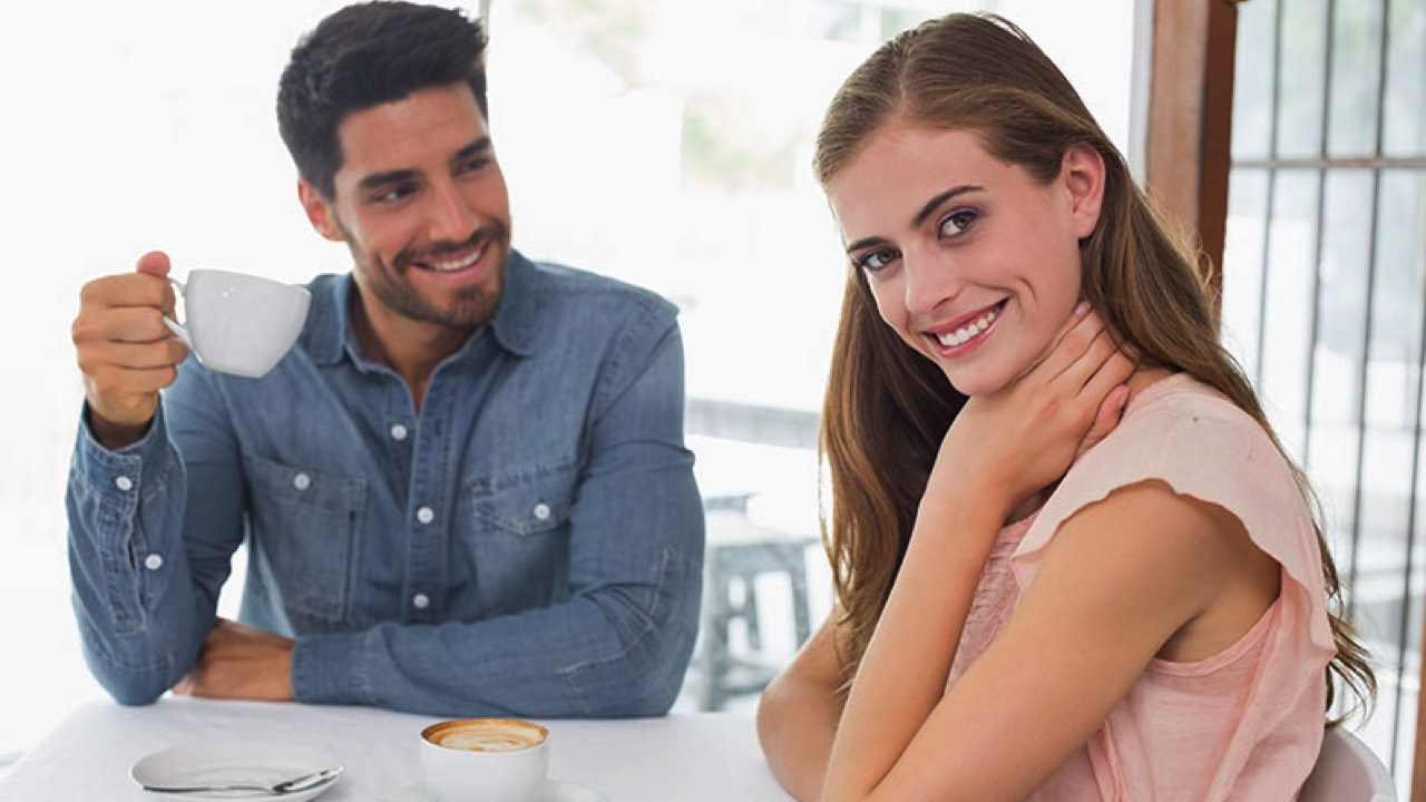 How To Know If A Scorpio Man Likes You - TheNetline