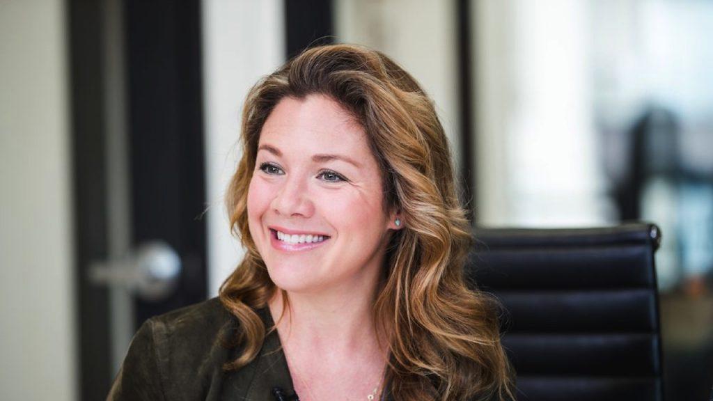 Sophie Grégoire