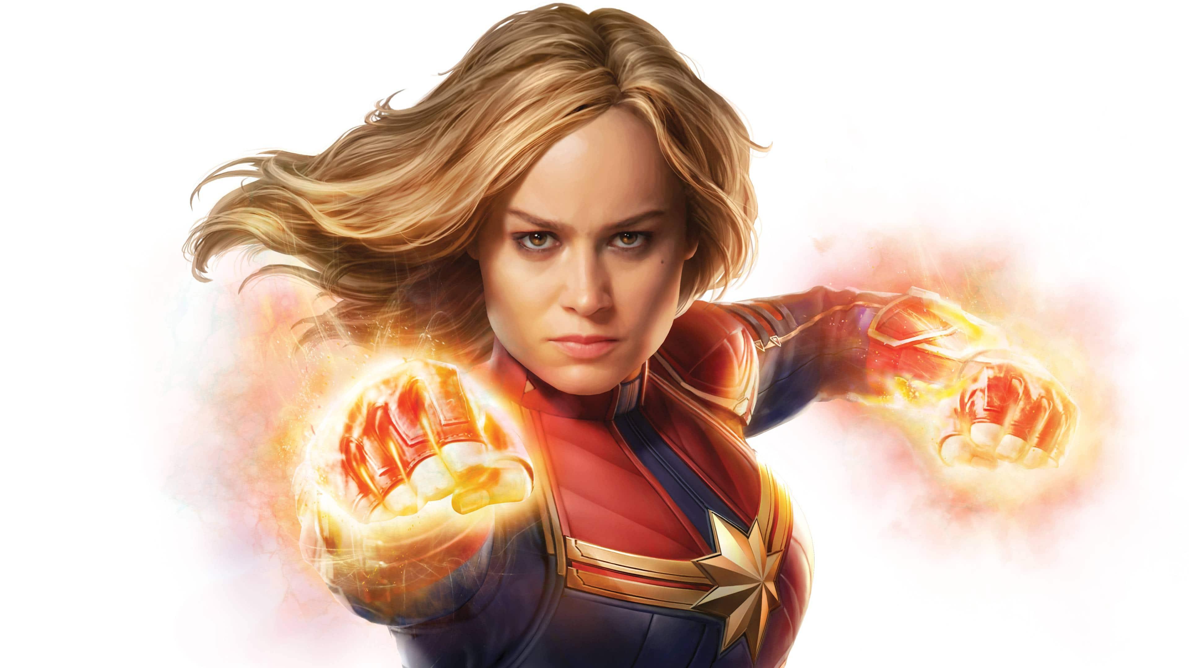 Carol Danvers