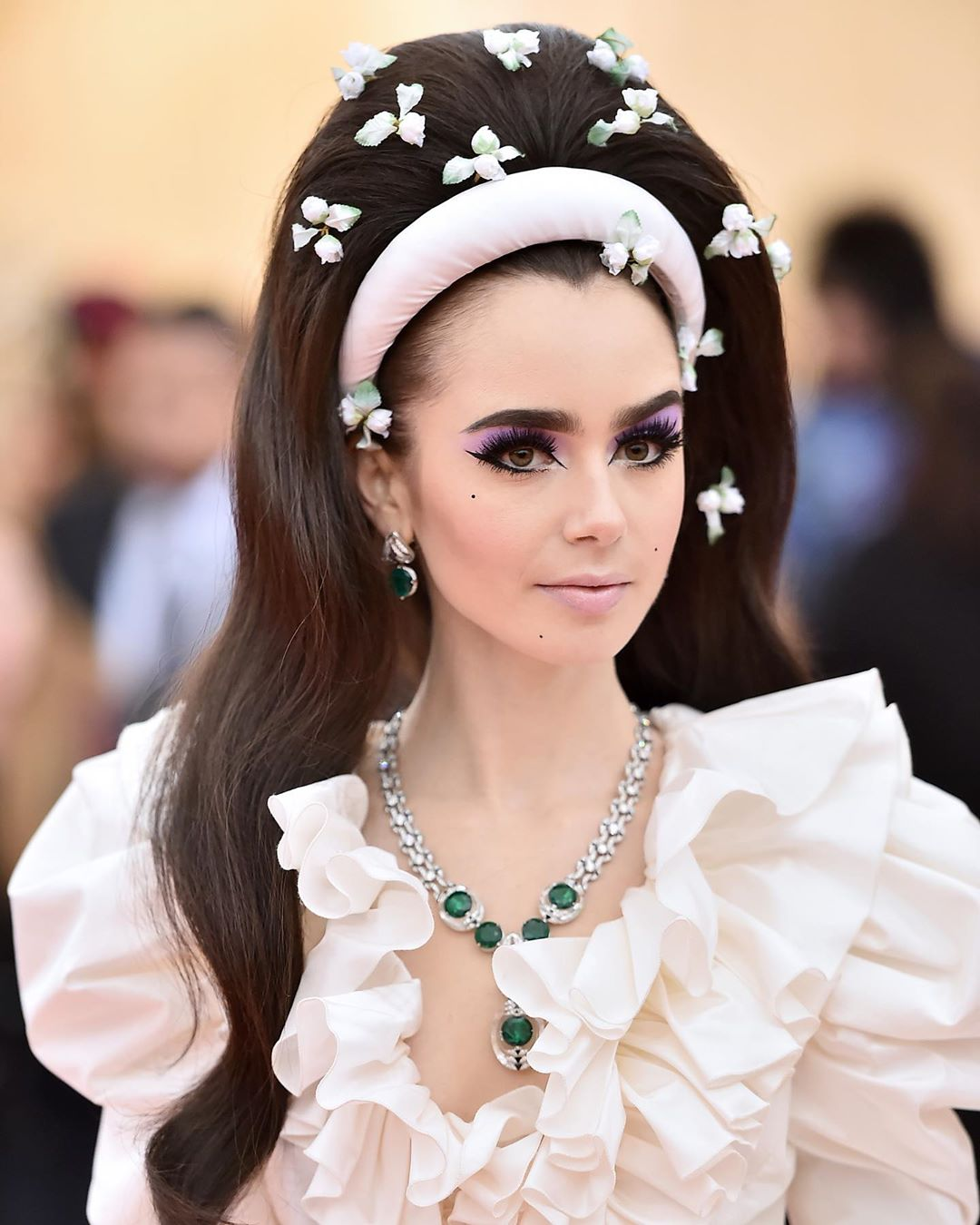 lily collins - photo #14