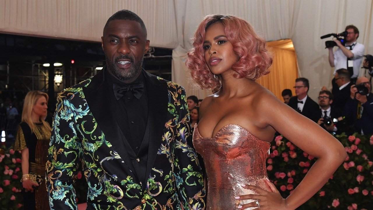Untold Truth Of Idris Elba's Wife
