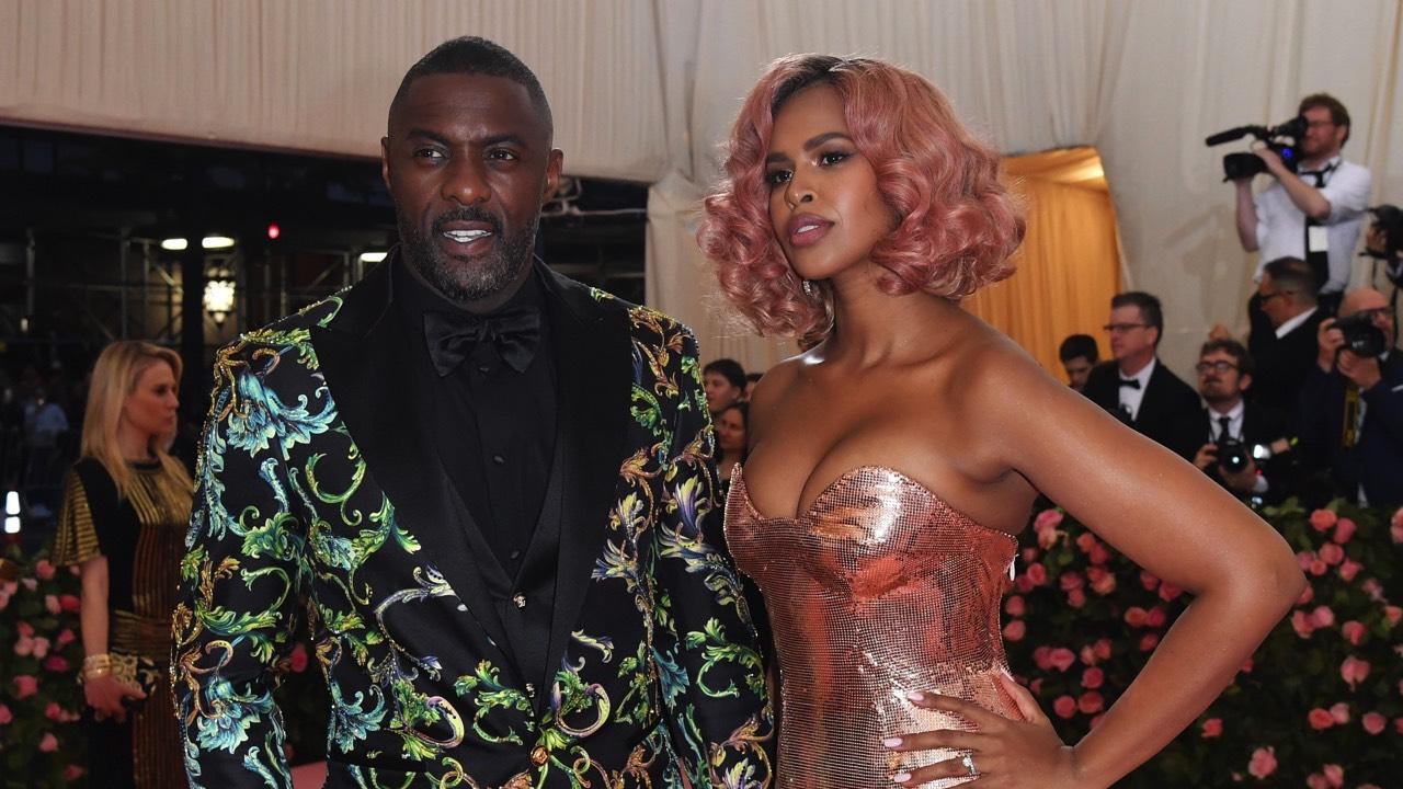 Untold Truth Of Idris Elba's Wife