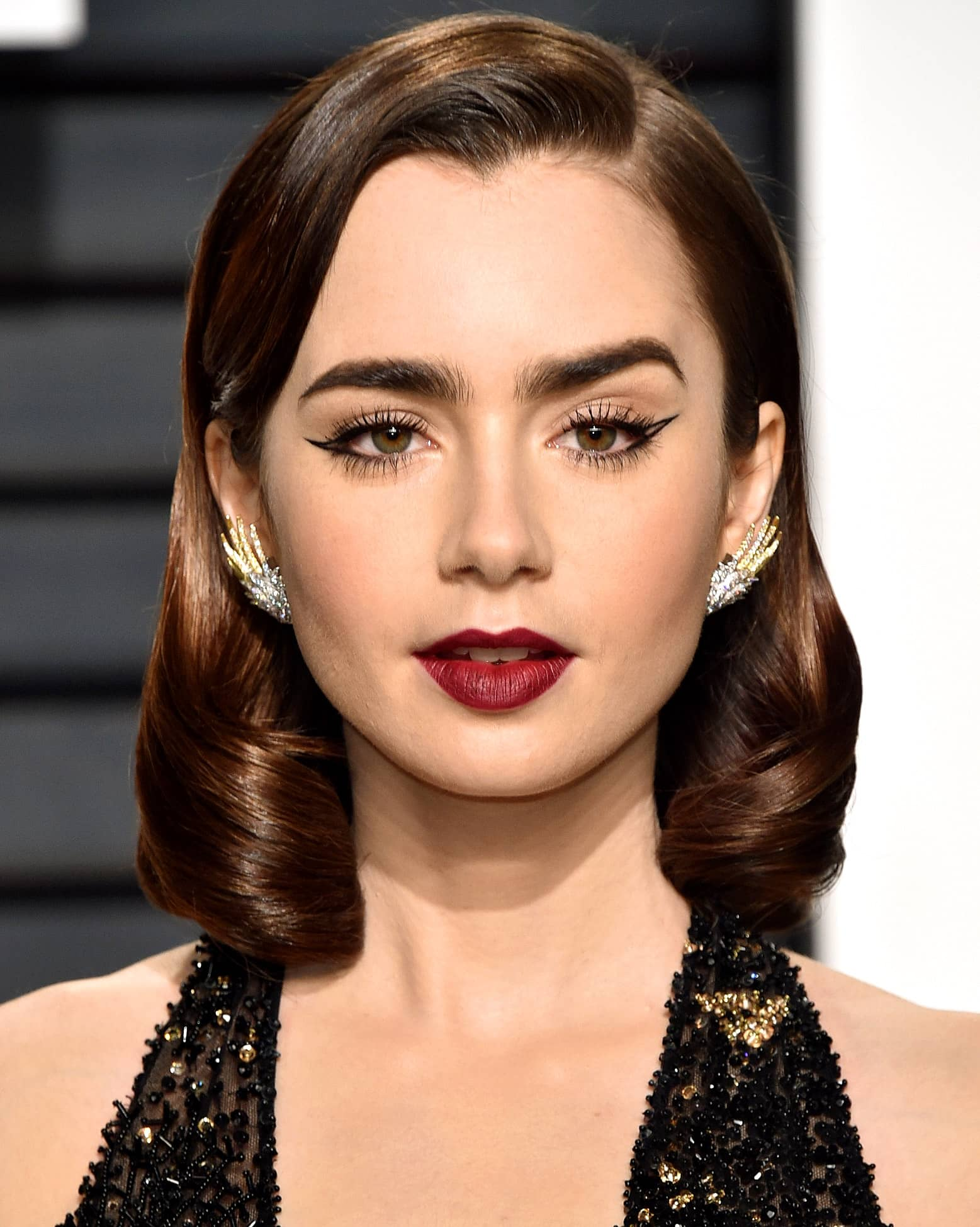 lily collins - photo #2