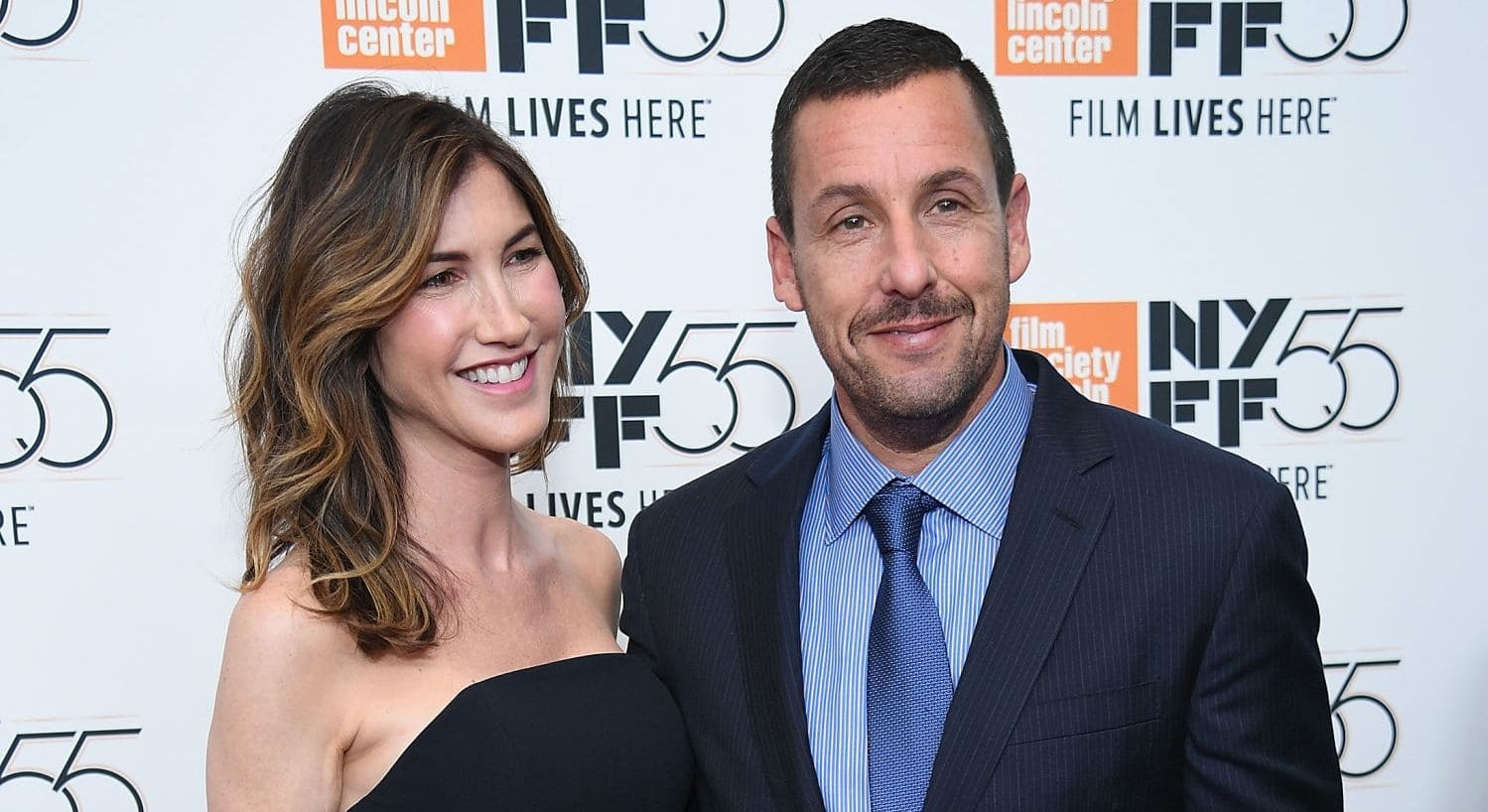 The untold truth of Adam Sandler's wife - Jackie Sandler ...