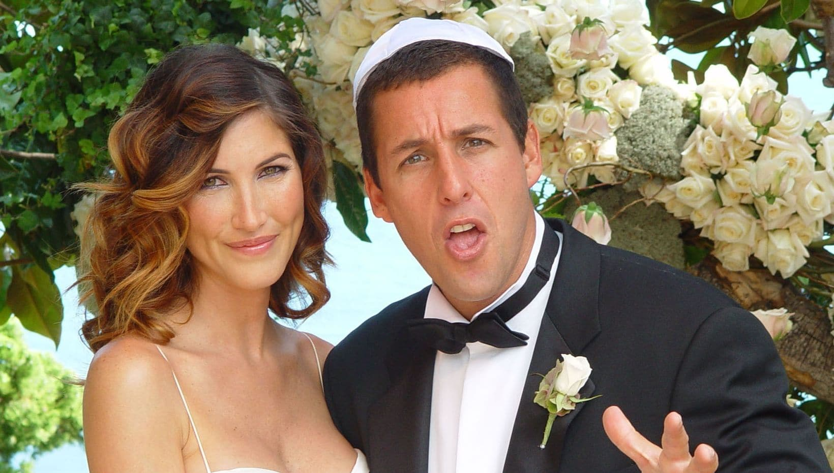 The Untold Truth Of Adam Sandler's Wife - Jackie Sandler - TheNetline