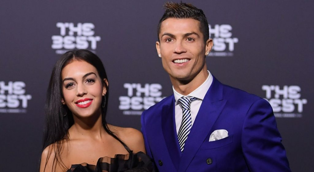 The Untold Truth Of Cristiano Ronaldo S Wife Georgina Rodriguez