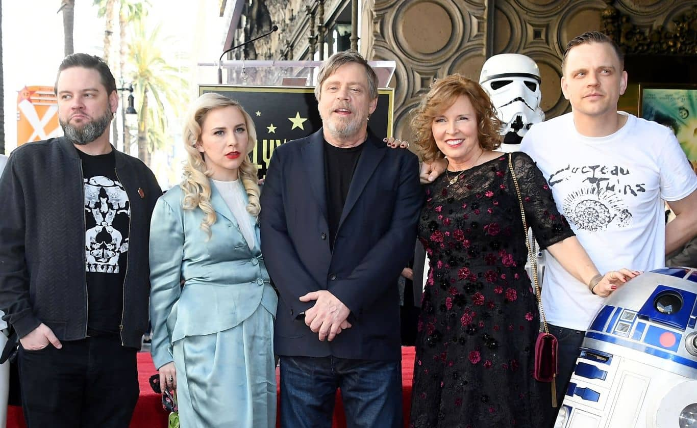 Marilou York – Bio, Age, Kids, Facts About Mark Hamill's Wife
