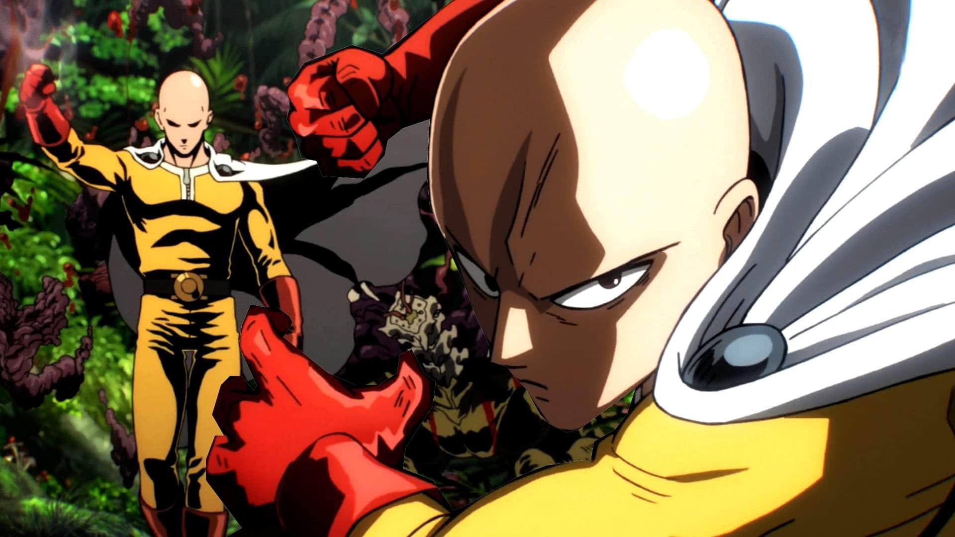 Is One Punch Man Season 2 Coming To Netflix Thenetline