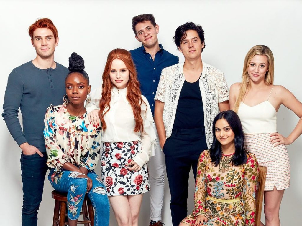 Riverdale actors