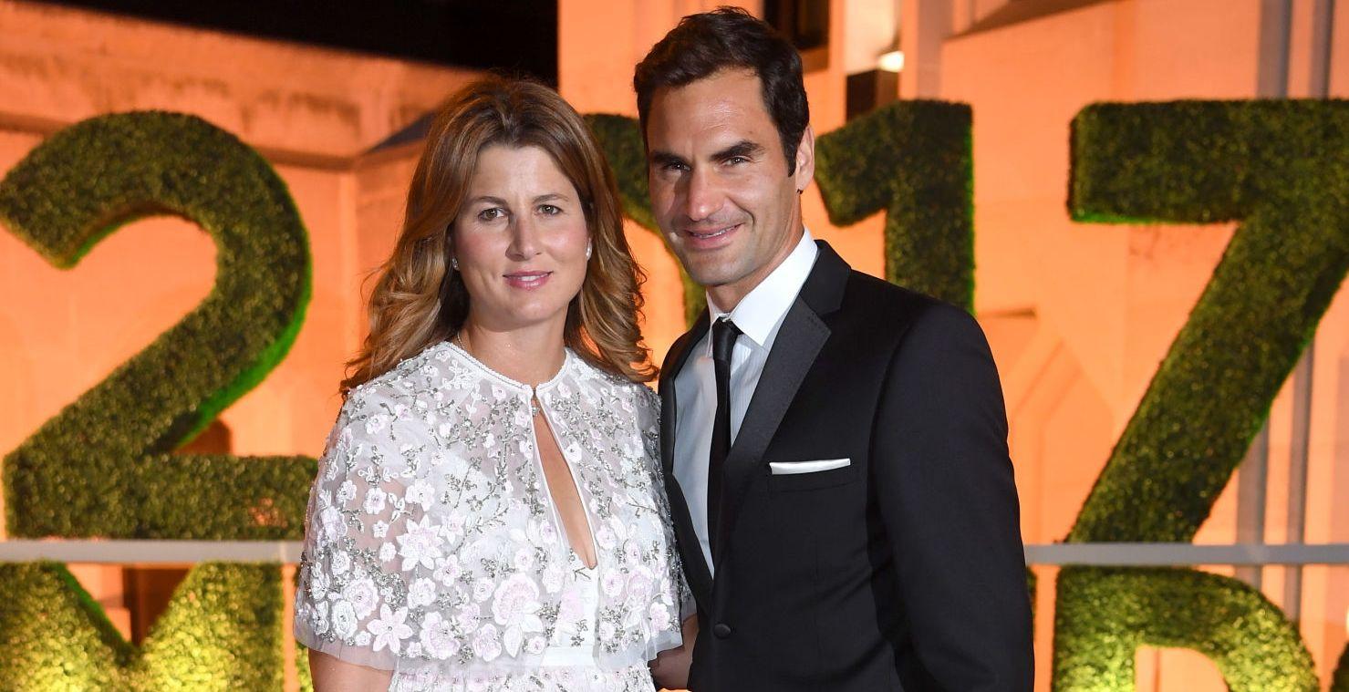 The Untold Truth Of Roger Federer's Wife, Mirka Federer ...