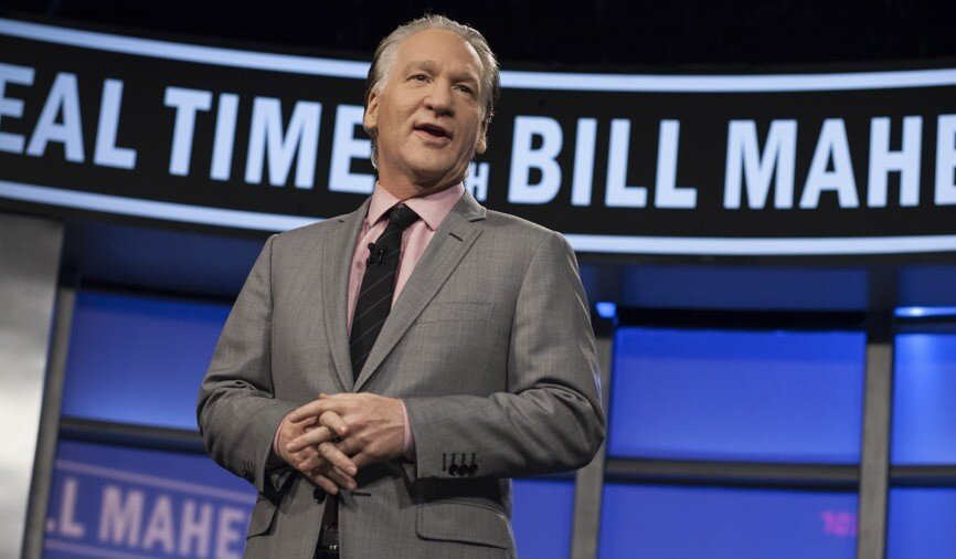 Politically Incorrect by Bill Maher