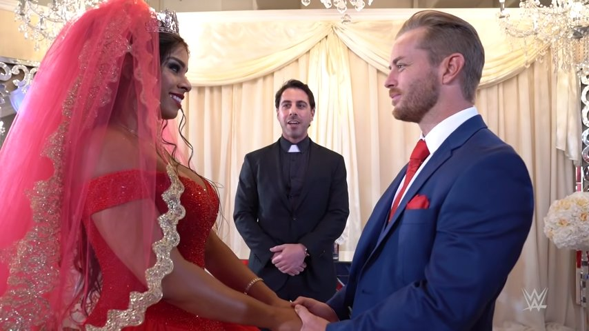 Drake Maverick and Renee Michelle wedding
