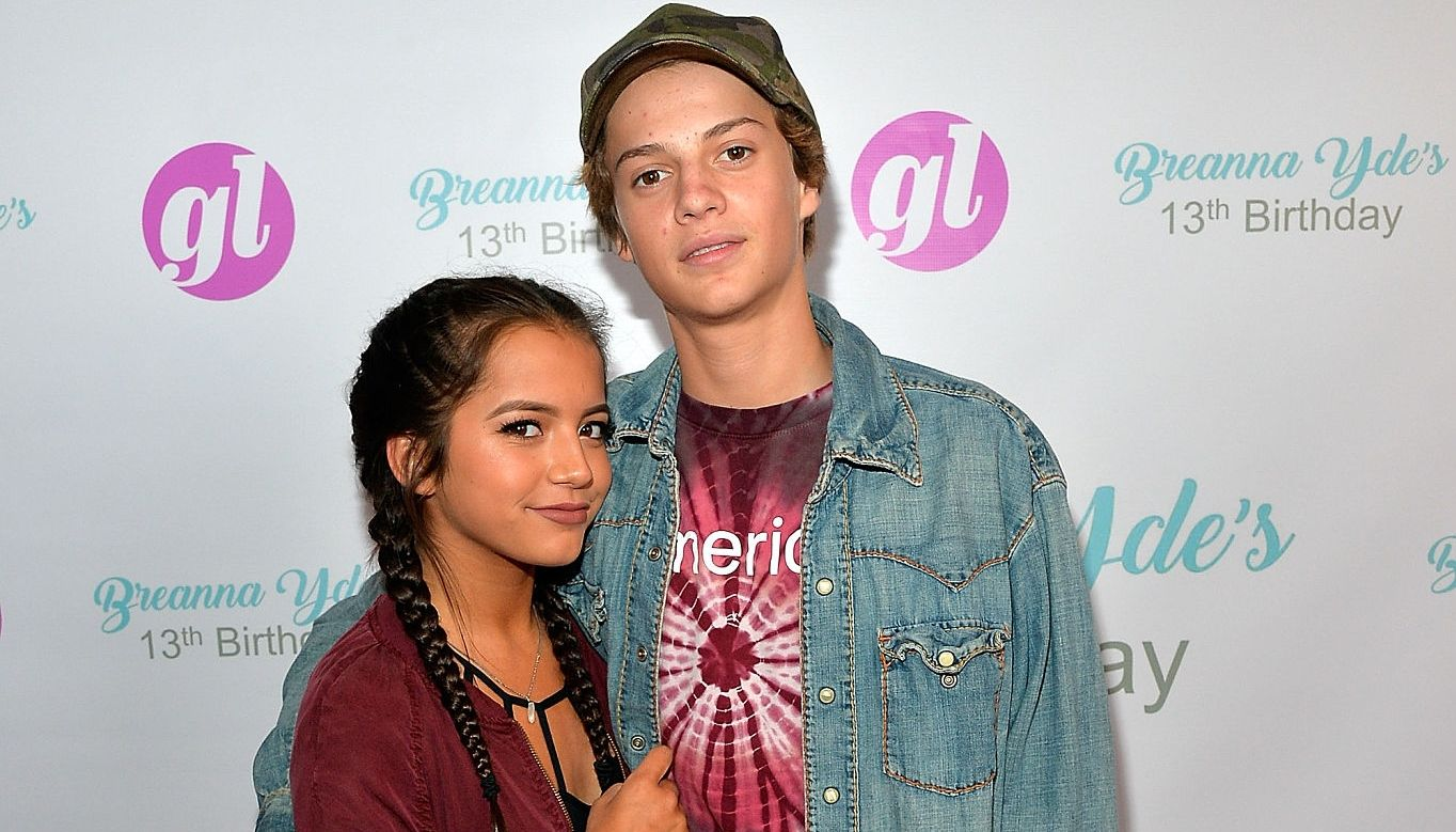 Moner and Jace Norman