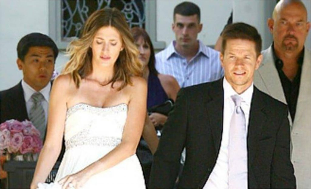 The Untold Truth Of Mark Wahlberg S Wife Rhea Durham