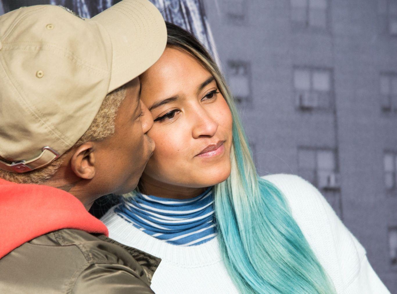 The Untold Truth Of Pharrell Williams' Wife- Helen ...