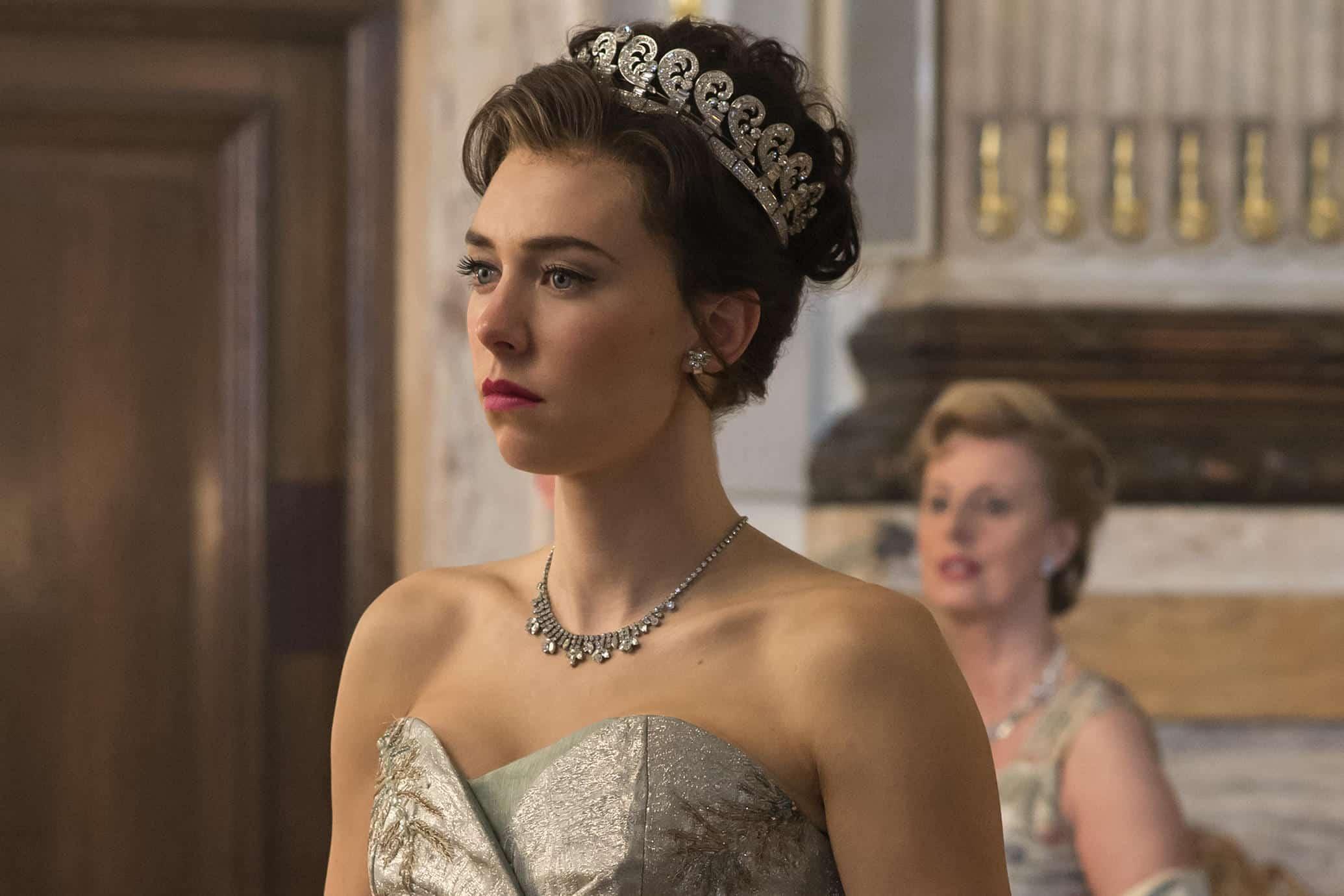 Queen Margaret