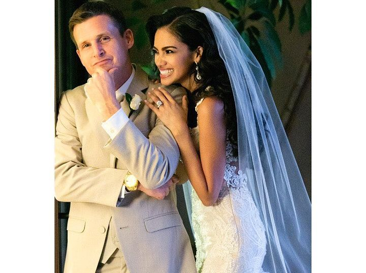 Rob Dyrdek and Bryiana Noelle Flores