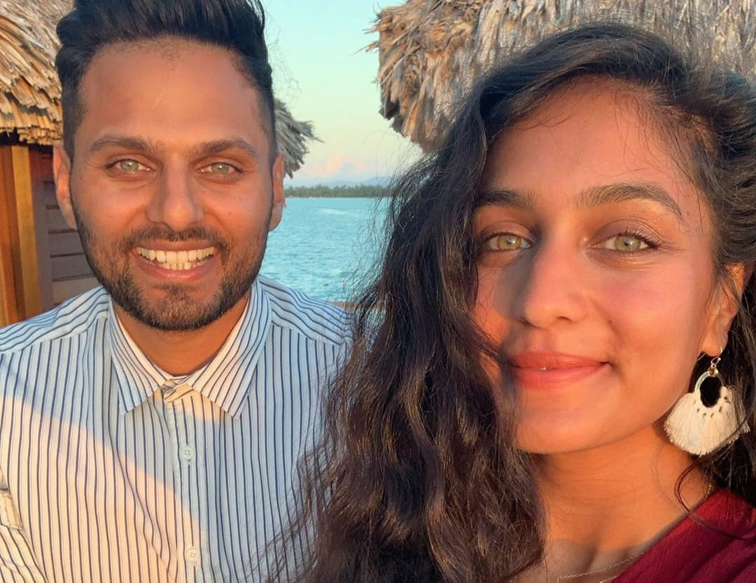 The Untold Truth Of Jay Shetty's Wife- Radhi Devlukia-Shetty