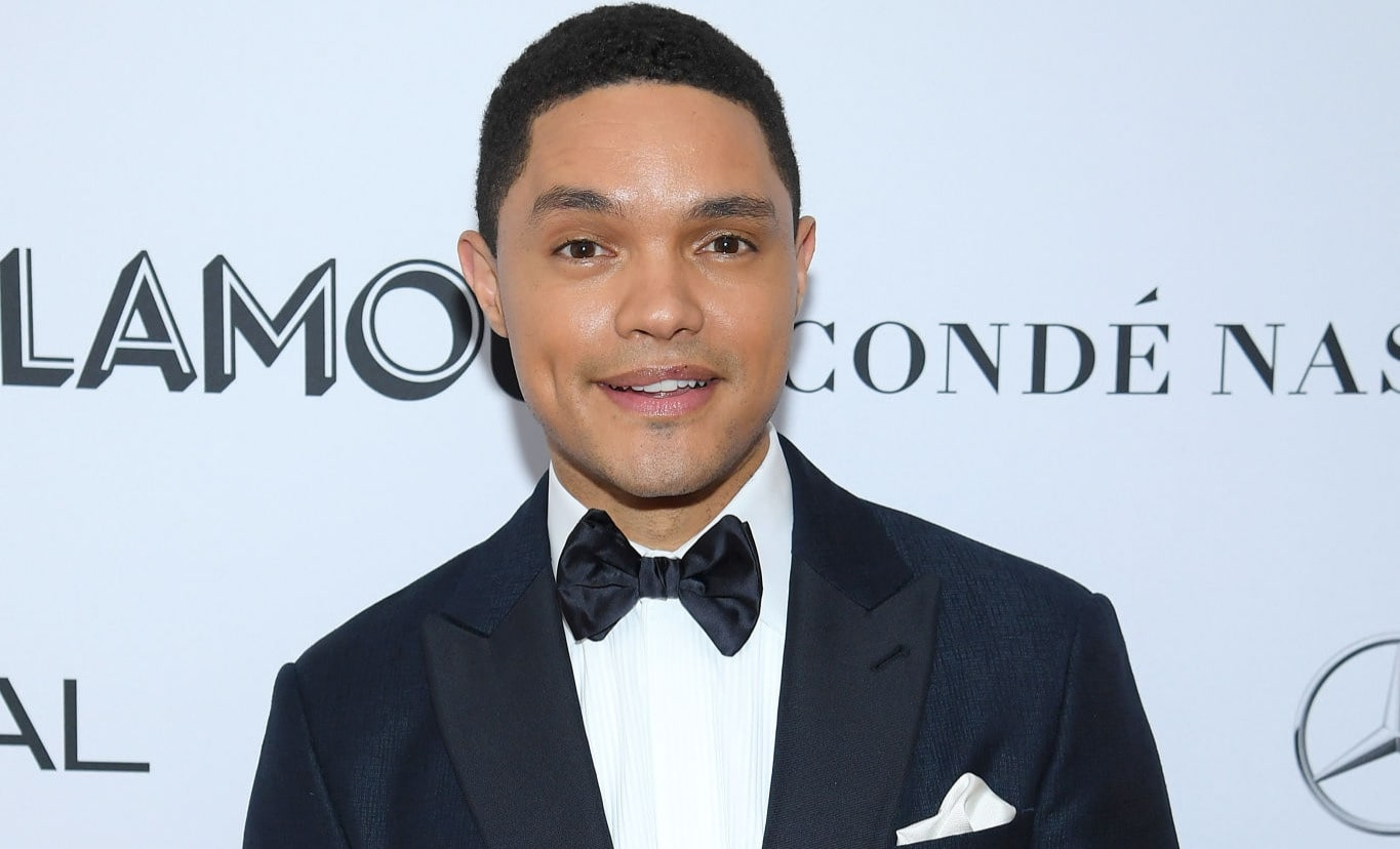 Who Is Trevor Noah's Wife? All About His Dating Life