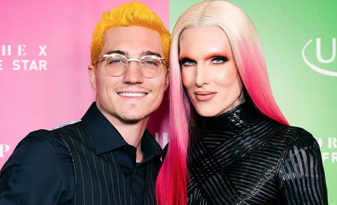 Nathan and Jeffree