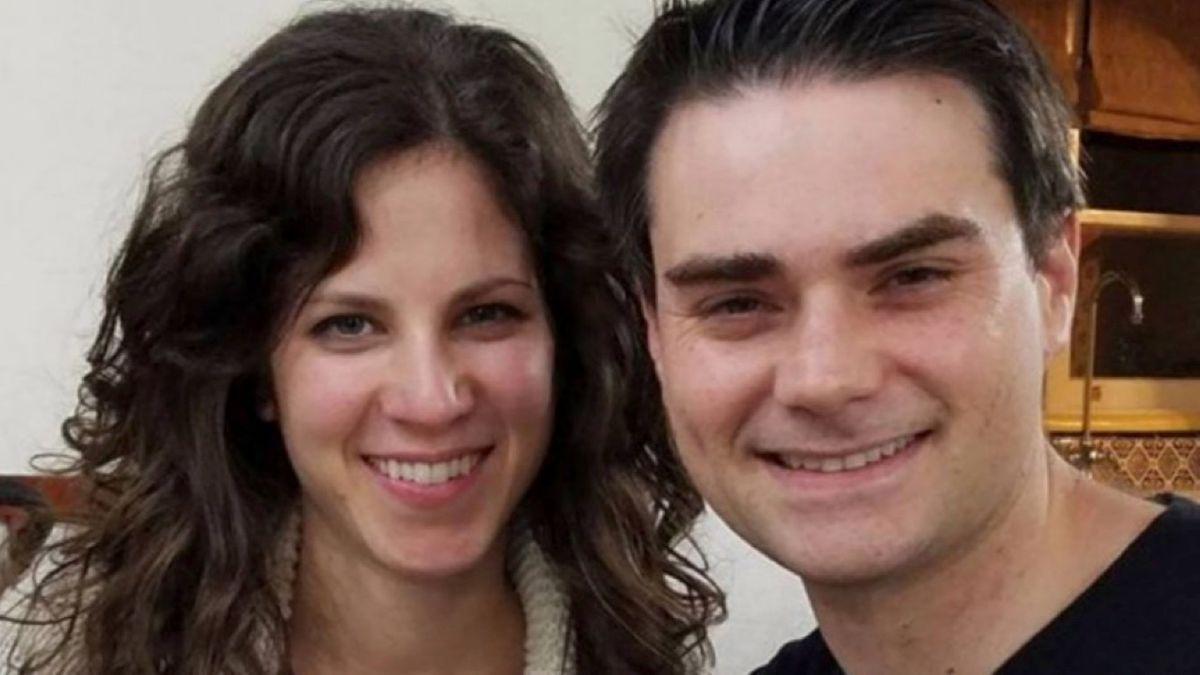 Mor Shapiro and Ben Shapiro