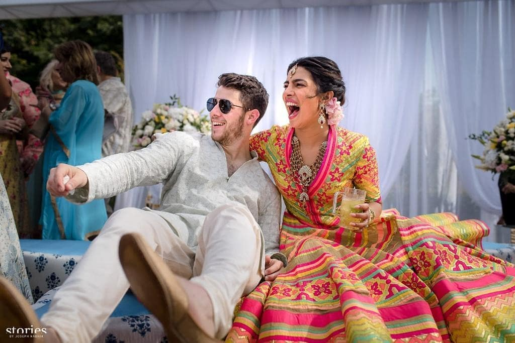 The Controversy Surrounding Nick Jonas And Priyanka Chopra S Age