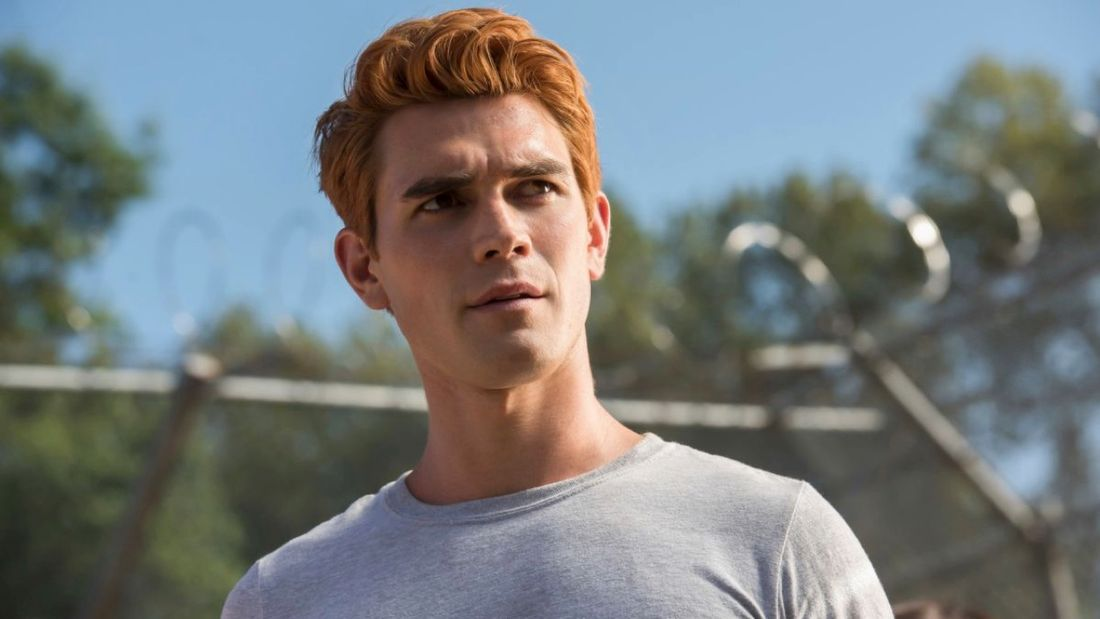 What you don't know about KJ Apa