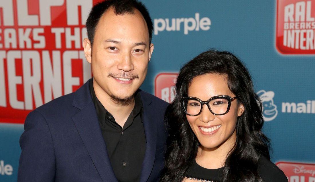 Justin and Wong