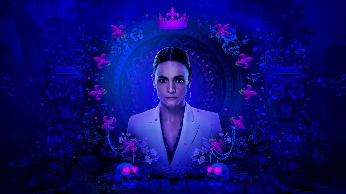 Queen of the South Season 4 Netflix release date & what to expect