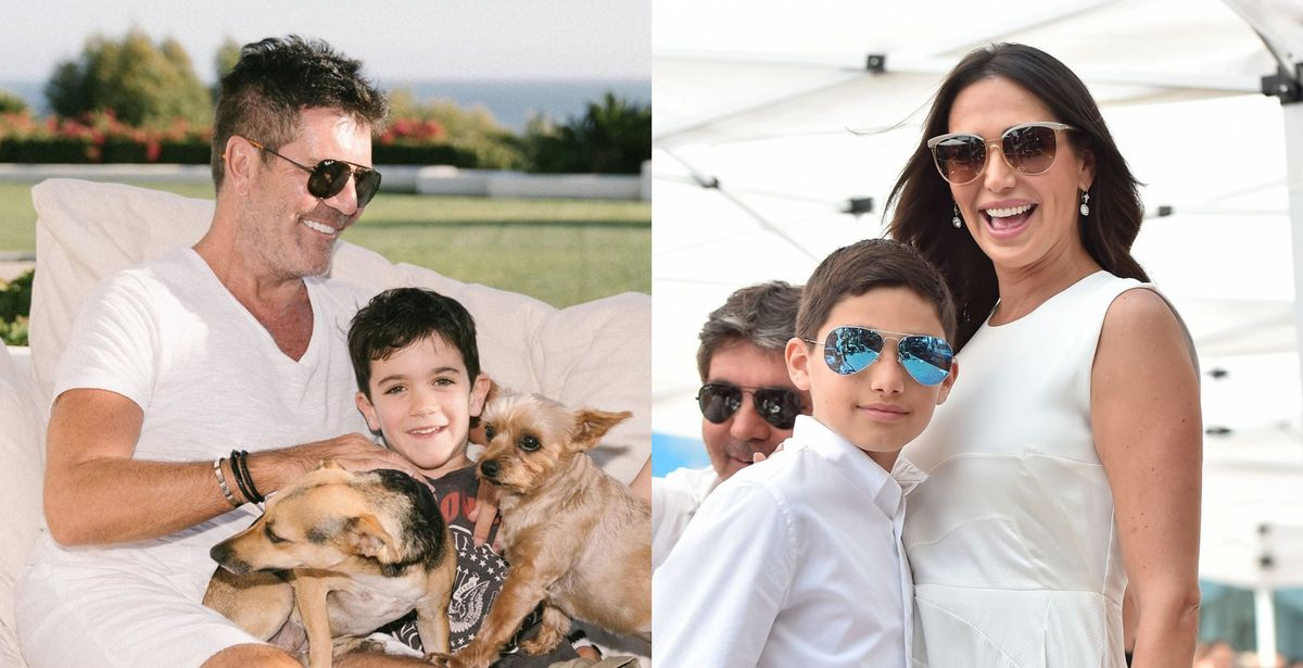 The Truth About Simon Cowell S Wife Lauren Silverman Thenetline