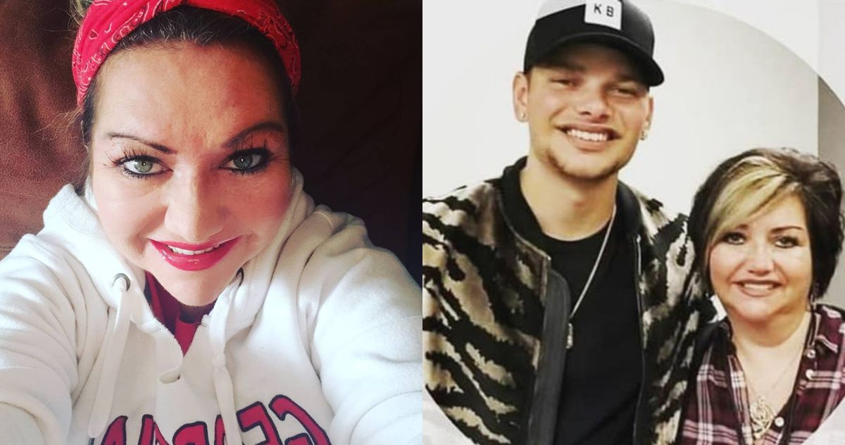 Tabatha Brown and Kane Brown