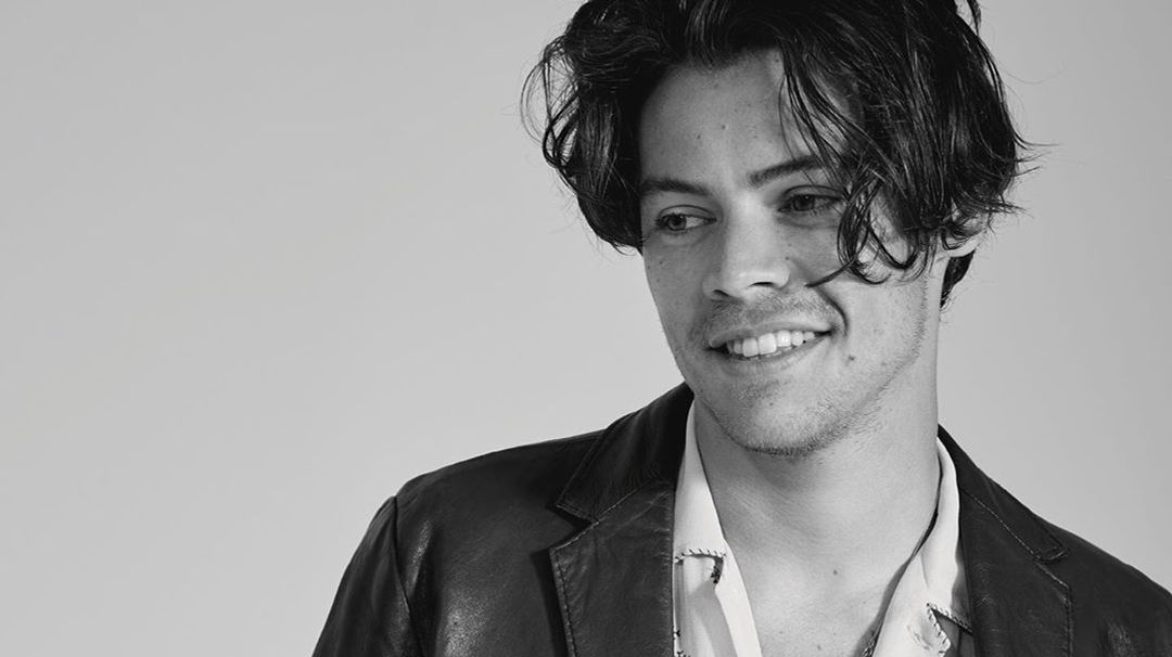Harry Styles' Dating History - A Closer Look - TheNetline