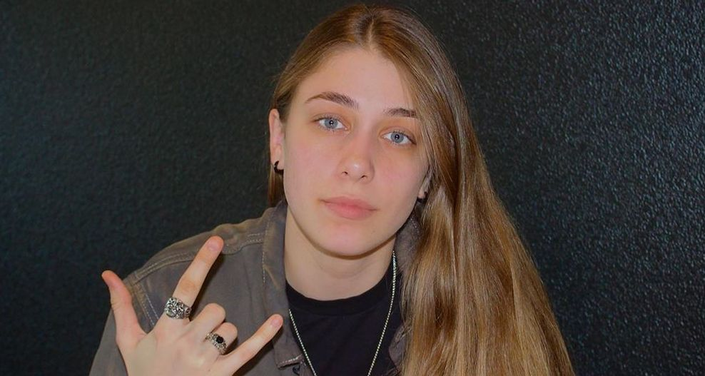 Isabella Avila