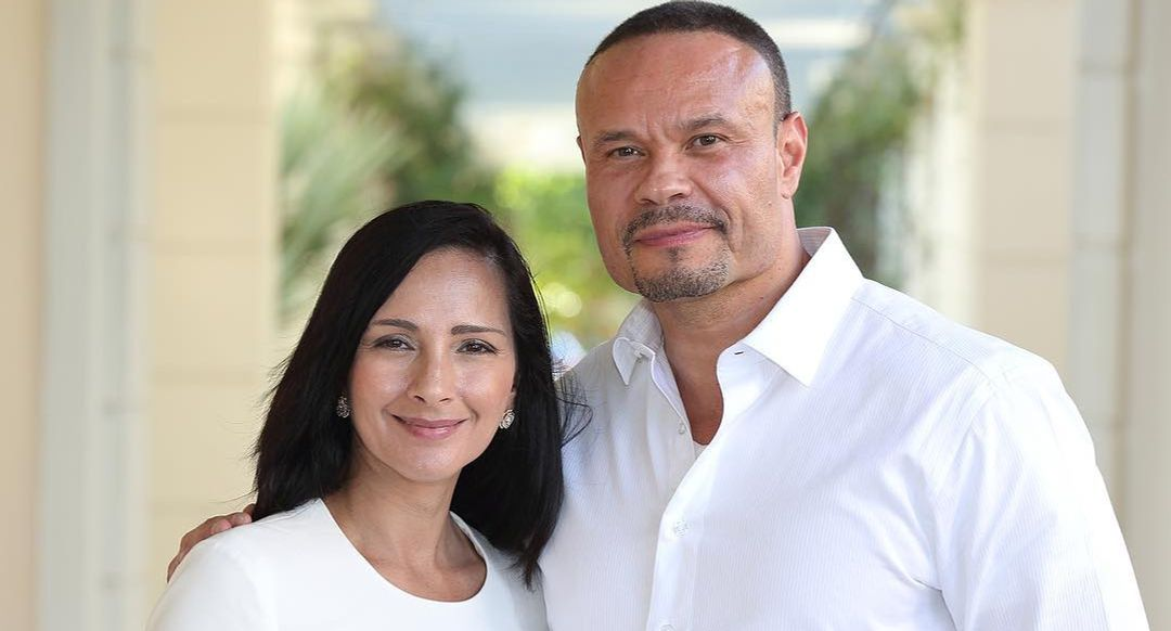 Paula and Dan Bongino