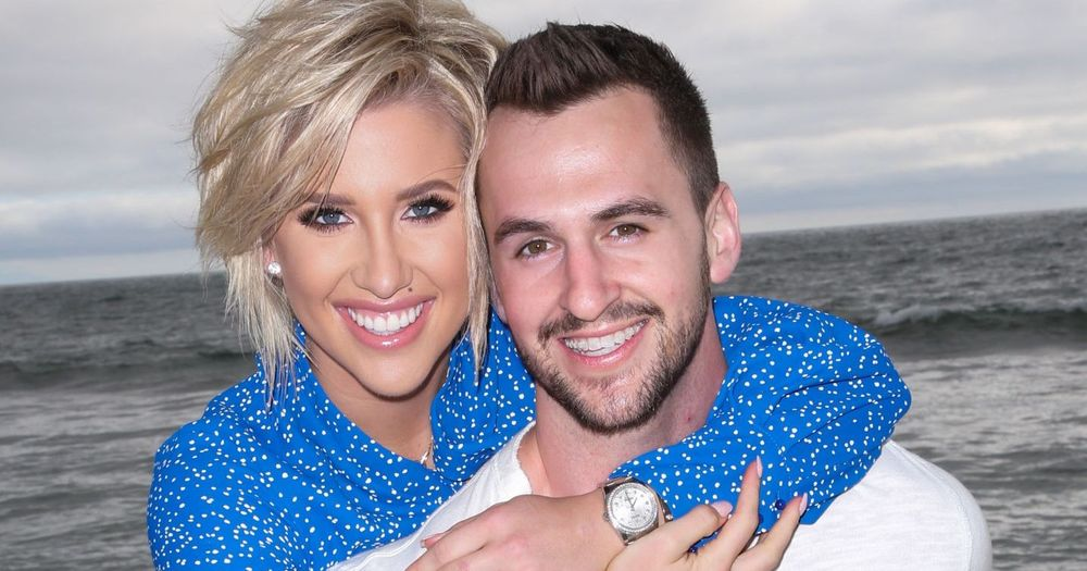 Savannah Chrisley and Nic Kerdiles