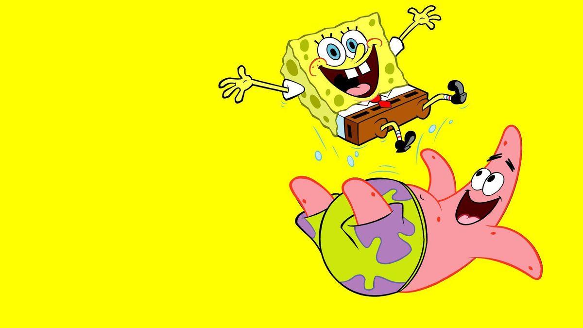 Is SpongeBob SquarePants streaming on Netflix?