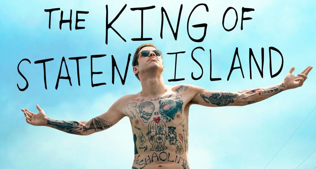 Is 'The King of Staten Island' coming to Netflix?