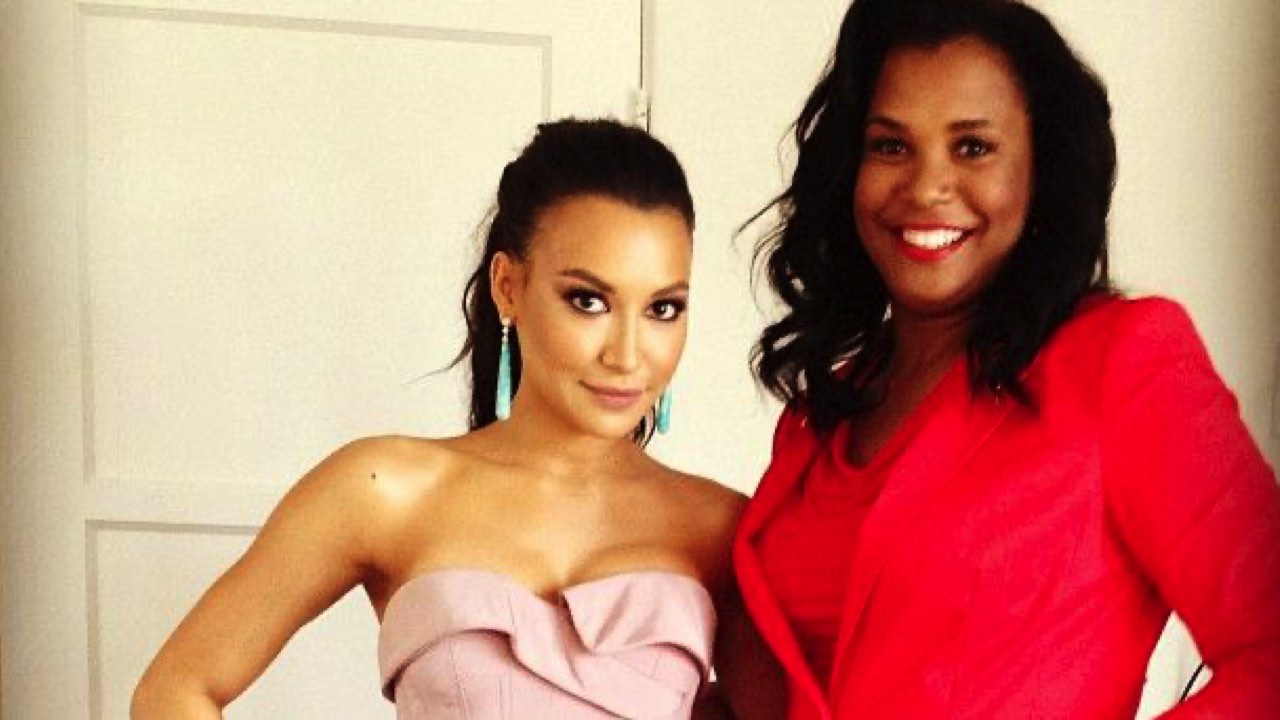 Naya and Yolanda Rivera