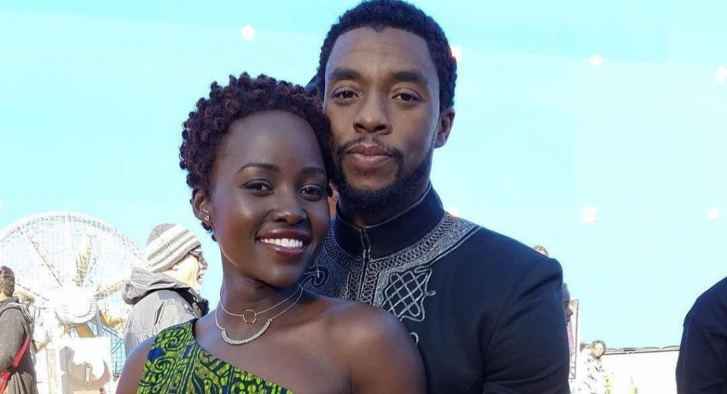All About Chadwick Boseman S Wife Taylor Simone And His Dating Life Thenetline