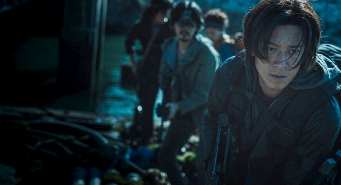 Is Train to Busan 2 coming to Netflix?