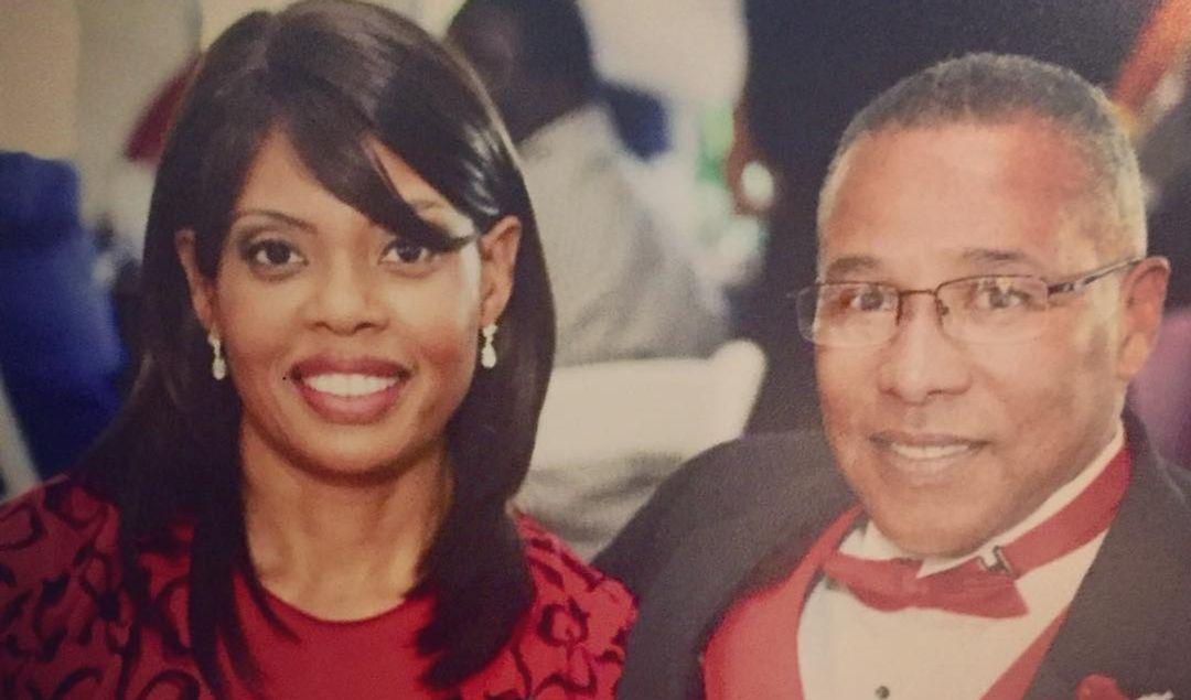 Kimberly Klacik father and mother