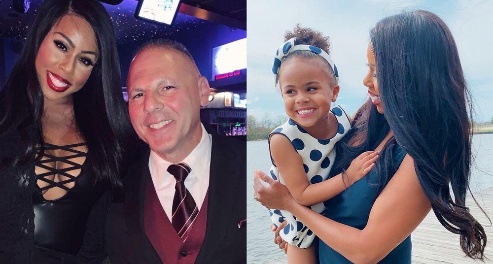 Kimberly Klacik husband and daughter