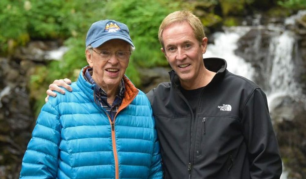 Andy And Charles Stanley
