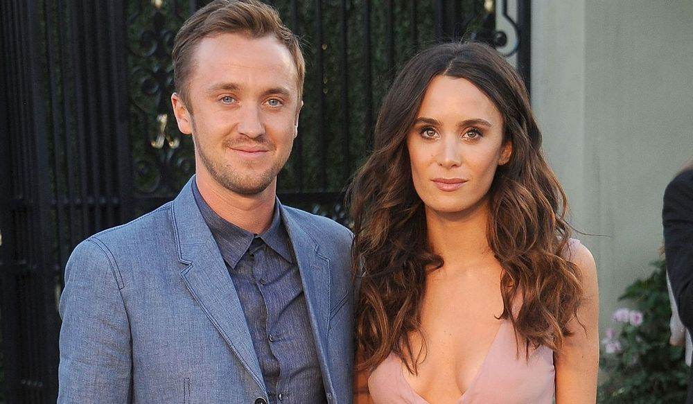 Is Tom Felton Married A Closer Look At His Dating Life Thenetline