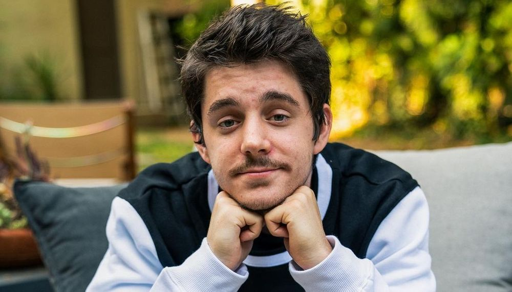 Ethan Nestor