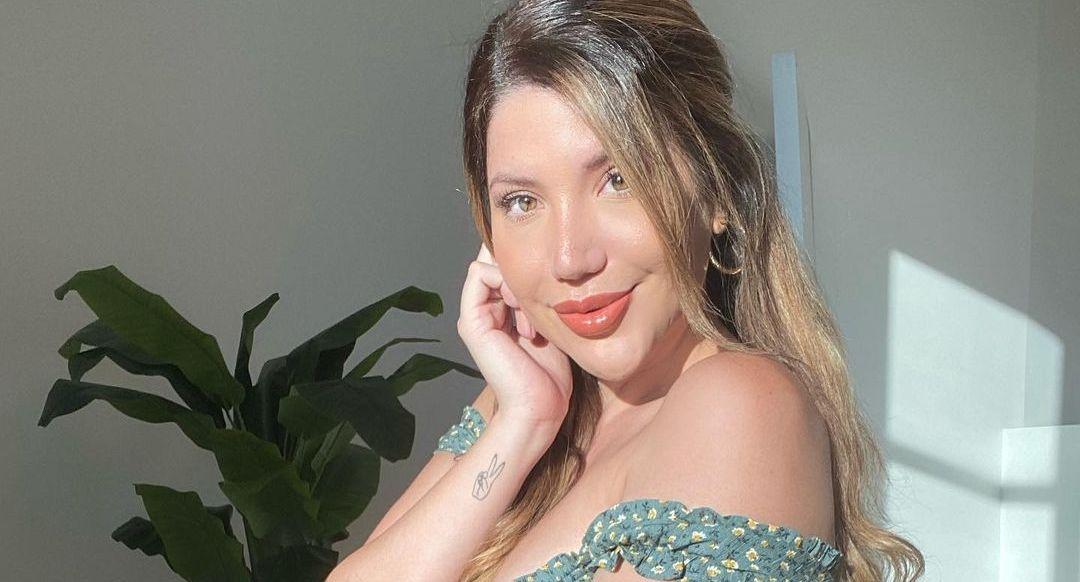 Laura Mellado