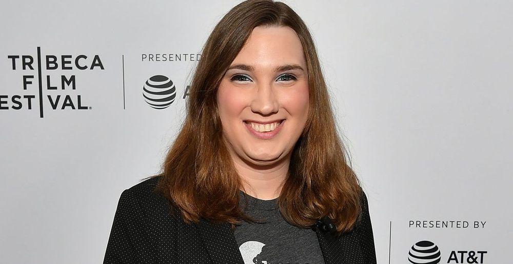 Sarah McBride